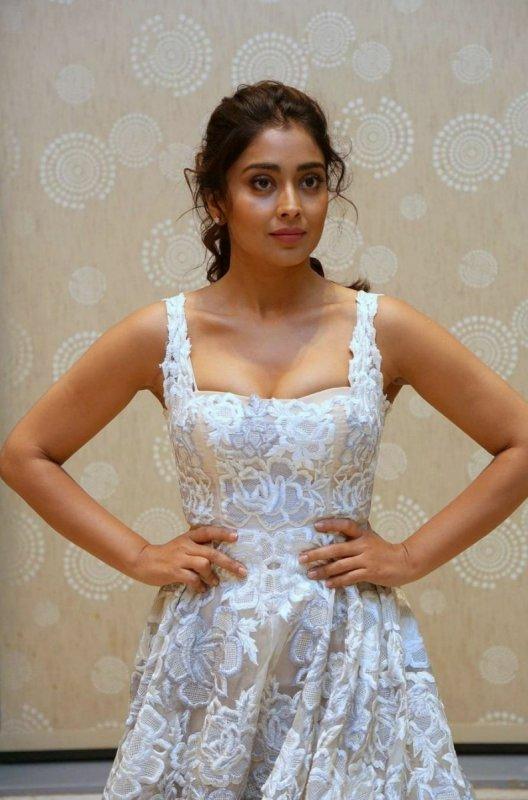 Cinema Actress Shriya Saran Sep 2020 Galleries 4939