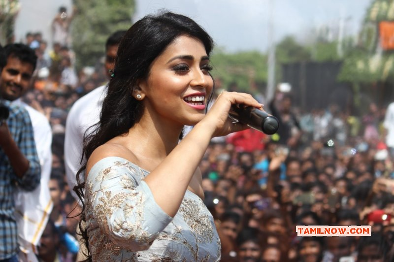 Jun 2016 Image Cinema Actress Shriya Saran 858