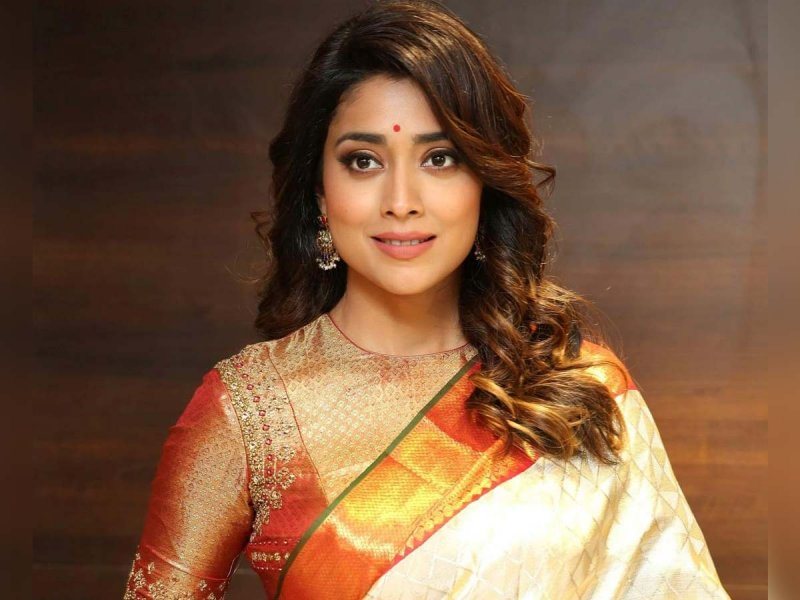 Latest Galleries Actress Shriya Saran 7097
