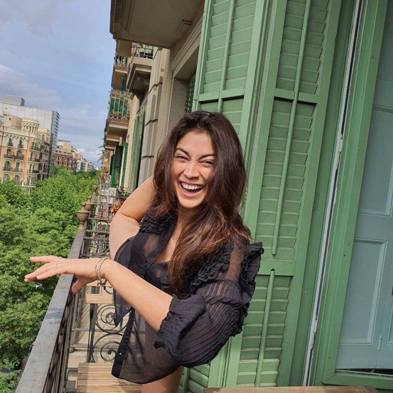 Recent Images Shriya Saran Cinema Actress 4248