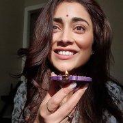 Shriya Saran Film Actress 2020 Albums 4983