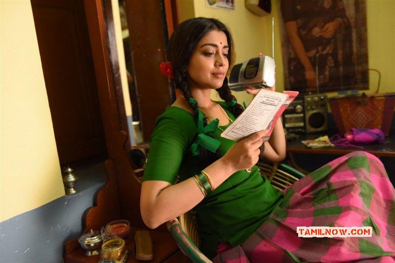 Shriya Saran South Actress 2017 Still 9490