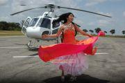 Tamil Actress Shriya Saran 5510