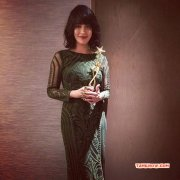 Shruthi Haasan at SIIMA 2016