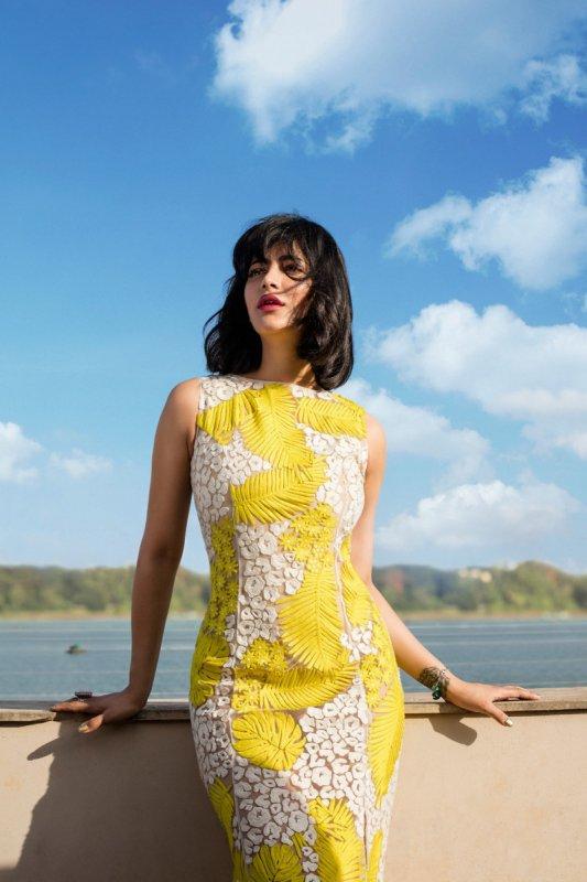 Shruthi Haasan Cinema Actress Aug 2020 Galleries 9706