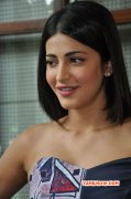 Sruthi Haasan Latest Interview Actress Gallery 534