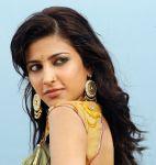 Actress Shruthi Hassan Photos 6255