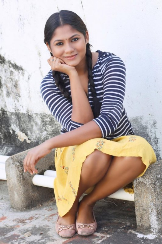 Movie Actress Shruthi Reddy Latest Stills 3215