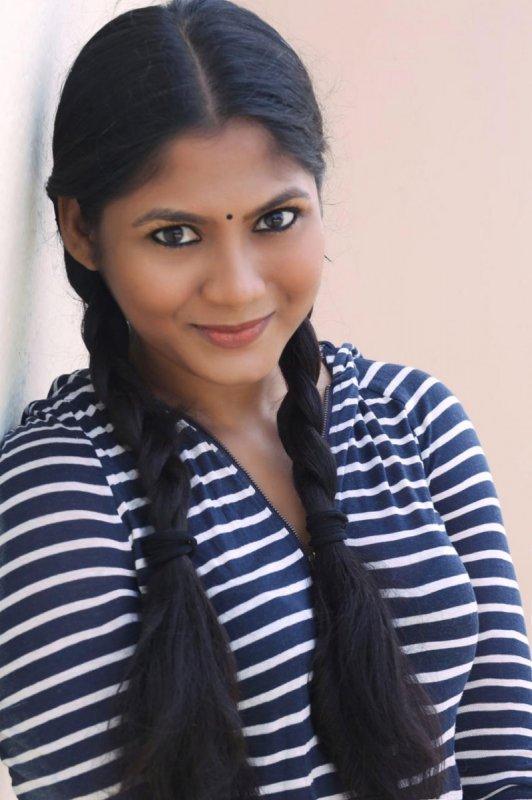 Sep 2020 Albums Tamil Movie Actress Shruthi Reddy 8393