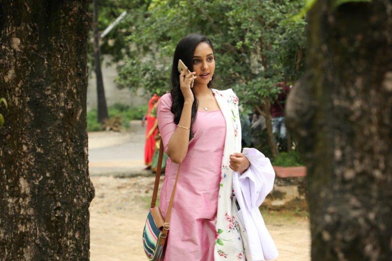 Sep 2019 Galleries Smruthi Venkat Film Actress 5244