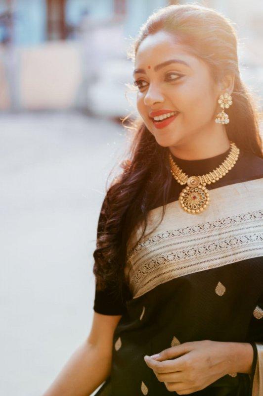 Smruthi Venkat South Actress Albums 5716