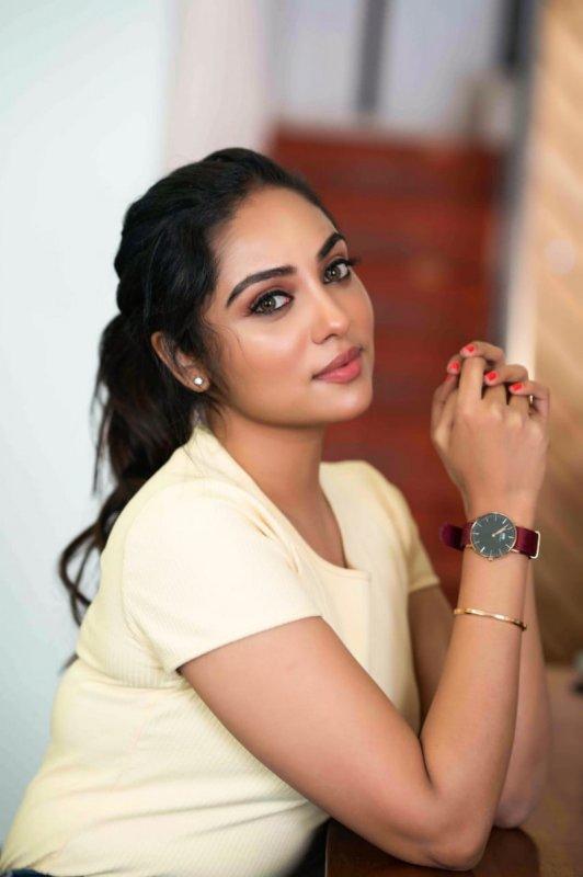 Wallpaper Smruthi Venkat Film Actress 80