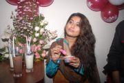 Tamil Actress Sneha Stills 3070