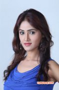 Tamil Actress Sony Charishta Latest Photos 4586