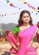 Actress Sri Divya 4066