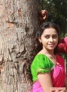 Actress Sri Divya 7294