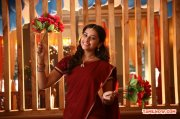 Actress Sri Divya 8554