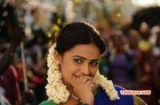 Actress Sri Divya New Still 7884