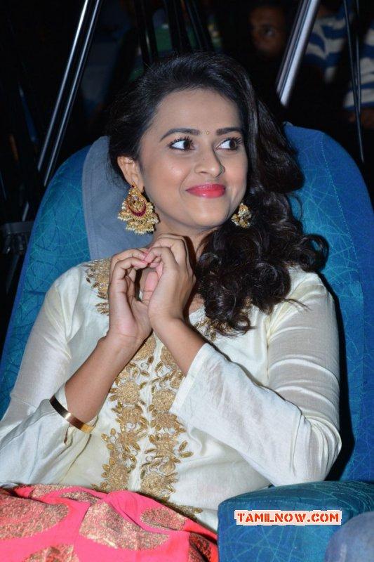 Cinema Actress Sri Divya Still 2034