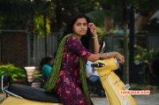 Indian Actress Sri Divya 2015 Album 2688