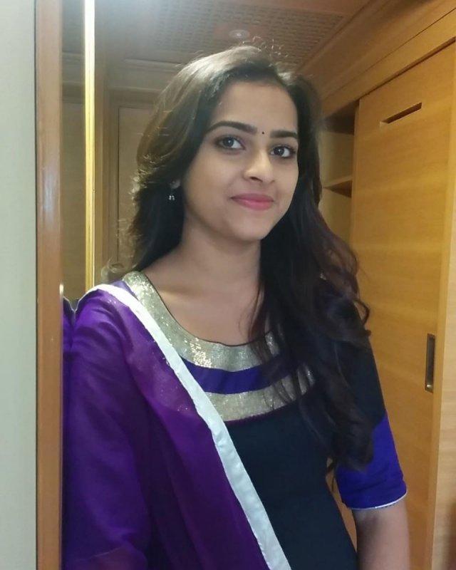 Recent Albums Sri Divya Actress 1290