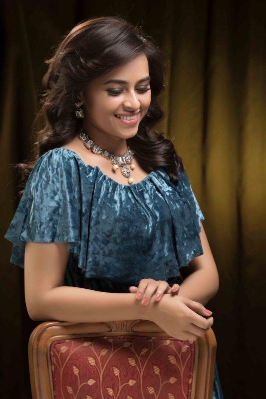 Sep 2019 Pic Tamil Movie Actress Sri Divya 5987