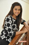Sri Divya Indian Actress Recent Picture 9729