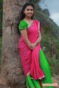 Tamil Actress Sri Divya Photos 2007