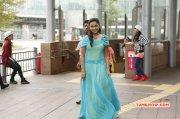 Tamil Movie Actress Sri Divya Apr 2015 Still 8886