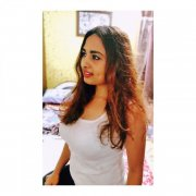 Latest Pic Tamil Movie Actress Srushti Dange 3686