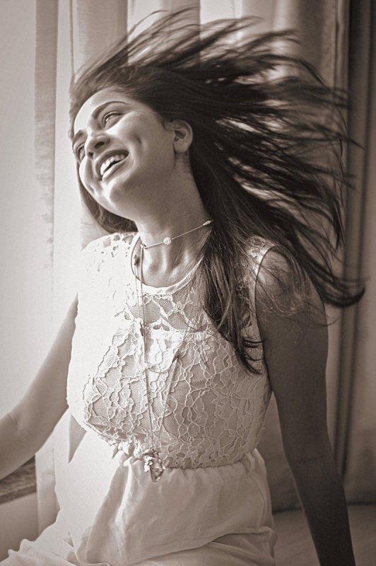 Movie Actress Srushti Dange New Pics 6313