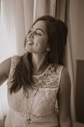 Movie Actress Srushti Dange Recent Images 7112