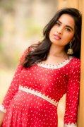 Movie Actress Srushti Dange Wallpapers 1413