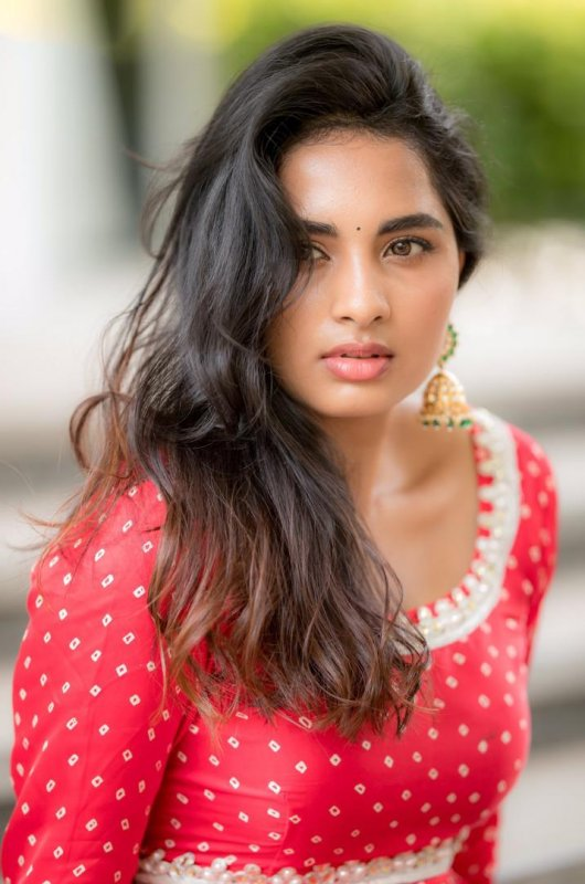 Srushti Dange Cinema Actress Photo 557