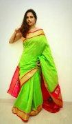 Srushti Dange New Image 7106