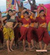 Srushti Dange South Actress New Stills 8030