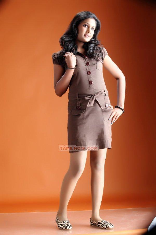 Tamil Actress Suhasini Hasini Photos 1591