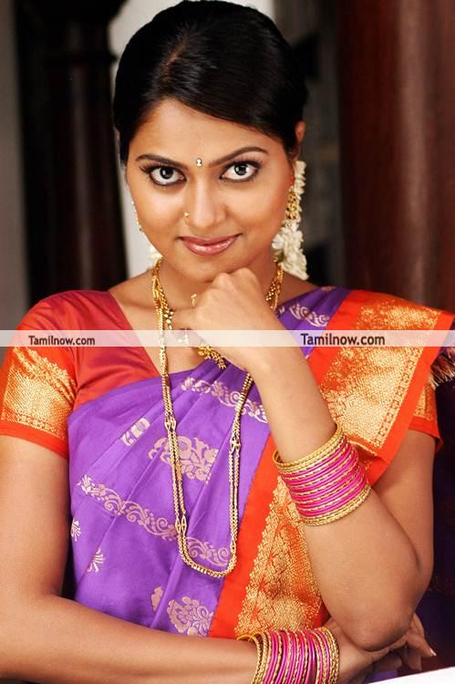 Actress Suhasini Still 5