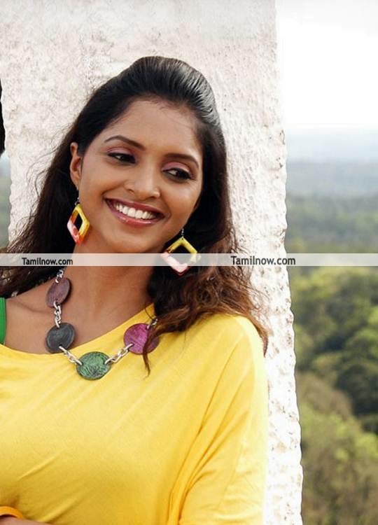 Actress Suhasini Still 6