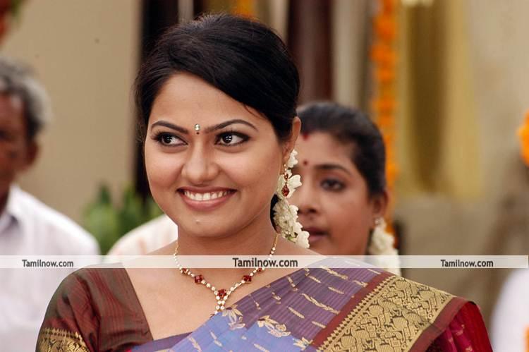 Actress Suhasini Still 7