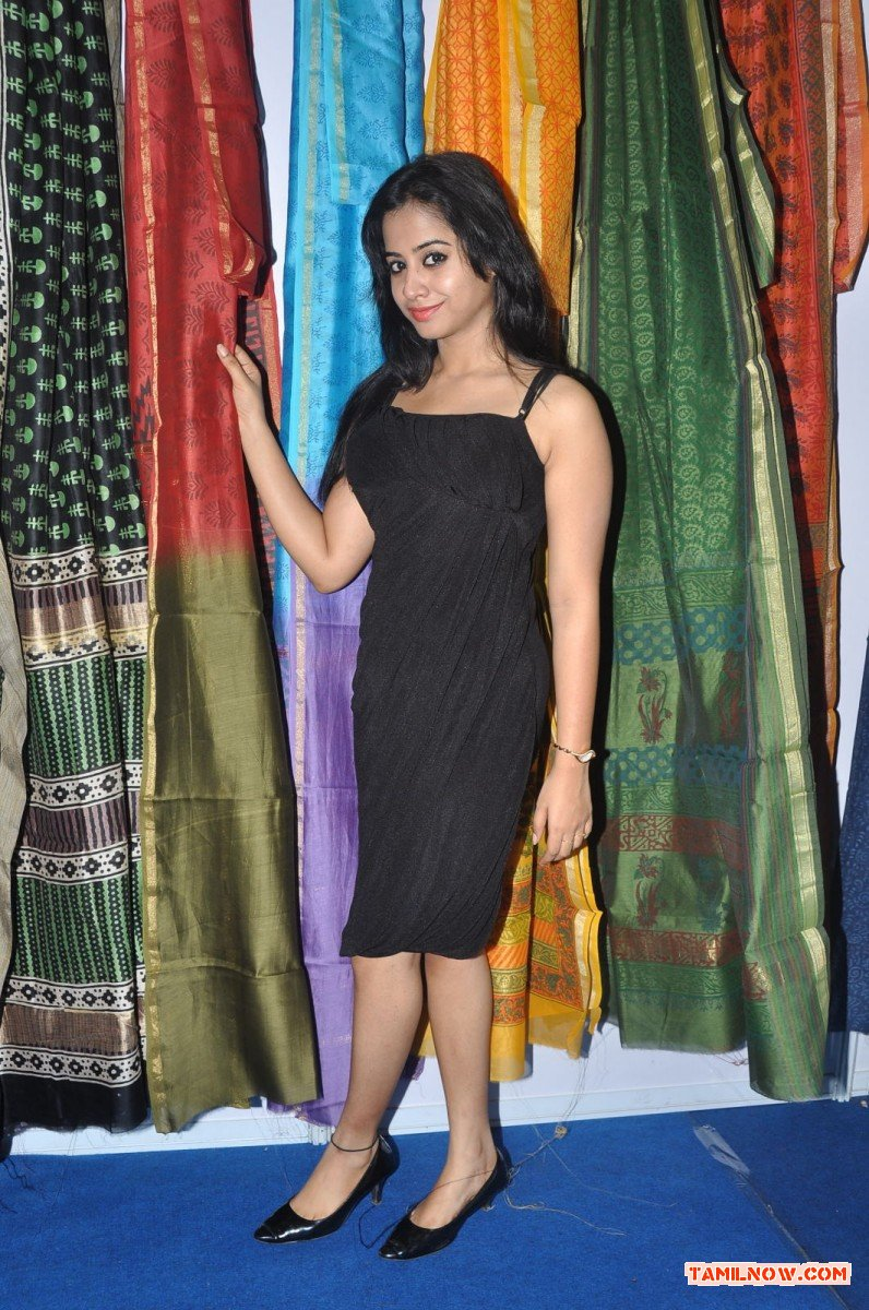 Actress Swathi Deekshit Stills 3804