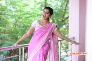 Latest Pic Swathi Reddy In Saree 34