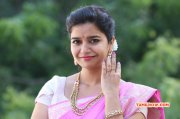 Tamil Movie Actress Swathi Reddy 2015 Pic 6772