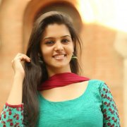 Swathishta Krishnan South Actress Latest Wallpapers 1395