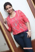 Swati Reddy Latest Image 8922