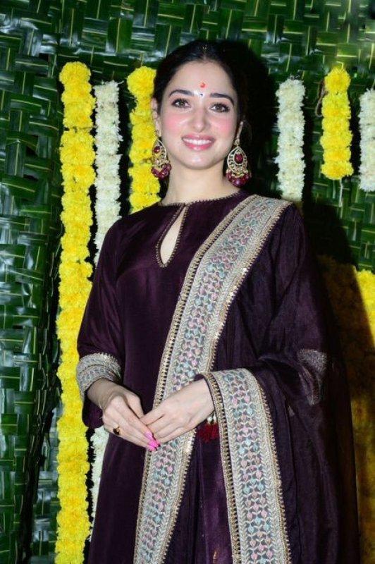 Tamanna Actress Latest Photo 206