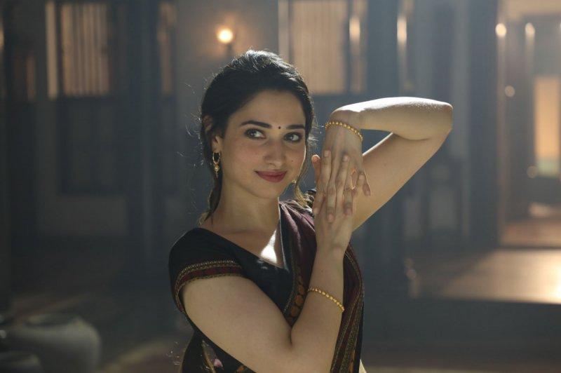 Tamanna South Actress Oct 2019 Image 6124