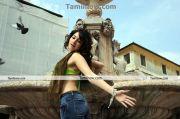 Thamanna New Hot Stills03