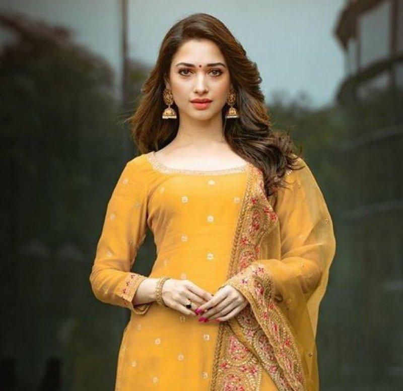 Latest Photo South Actress Tamannah 1056