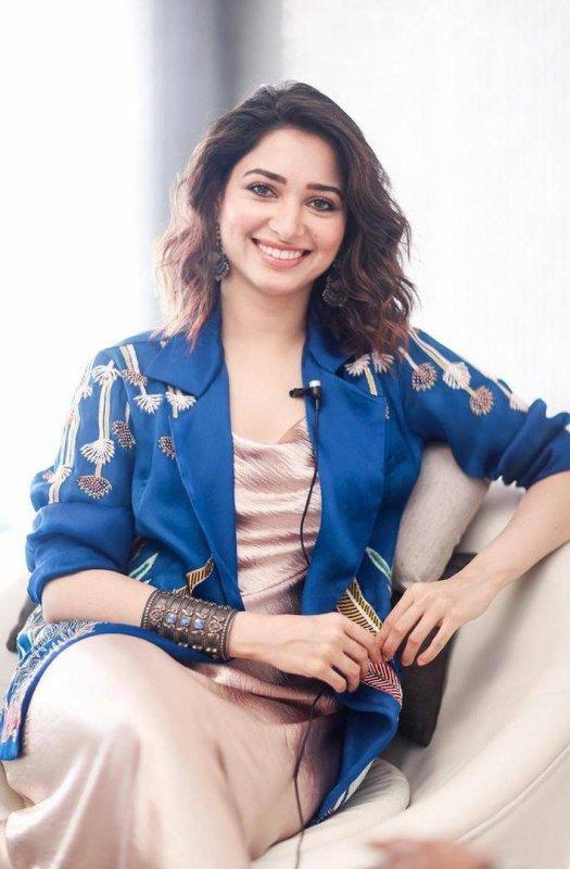Tamannah Cinema Actress Latest Photos 9674